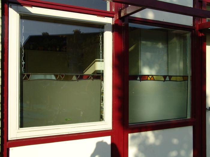 Avd glas glas in lood amersfoort - Keuken glas werkplaats ...